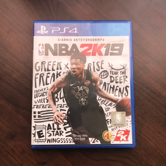 Sony Other - Nba 2k19